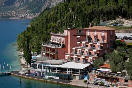 Hotel Capo Reamol 4 * - Limone