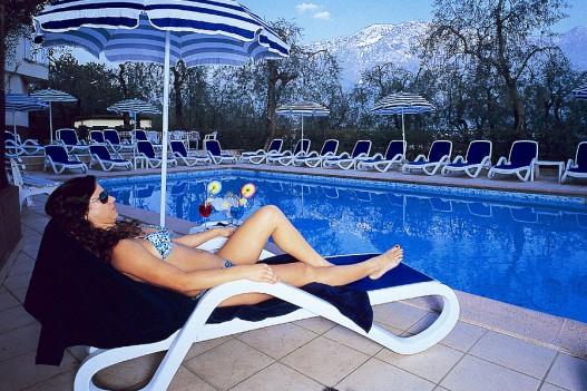 Hotel Garden 3 * - Limone