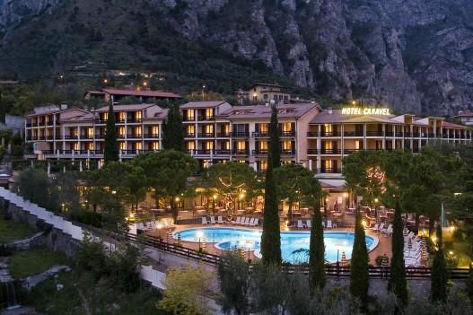 Hotel Caravel 4 * - Limone