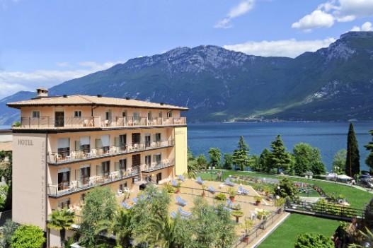 Hotel Garda Bellevue 4* - Limone