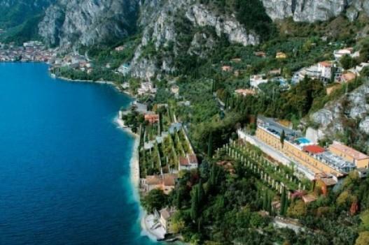 Hotel Villa Dirce 3 * - Limone