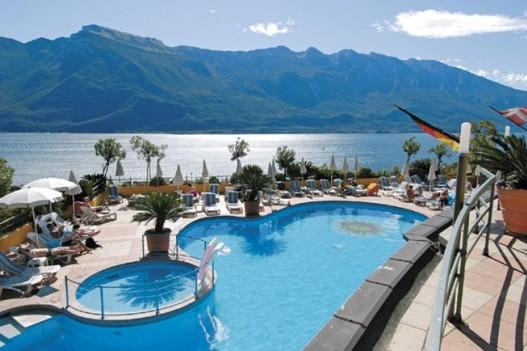 Hotel San Pietro 4* - Limone
