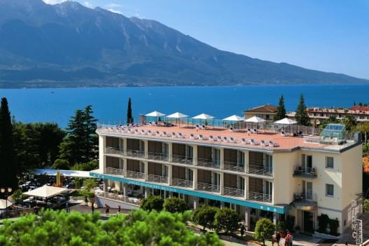 Hotel Sogno del Benaco 4 * - Limone