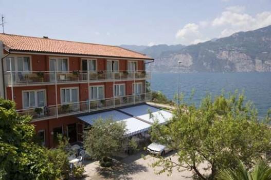 Hotel Al Molino 2 * - Malcesine