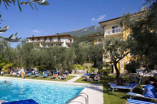 Hotel Augusta 3 * - Malcesine