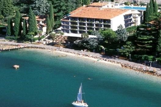 Beach Hotel Du Lac 4 * - Malcesine