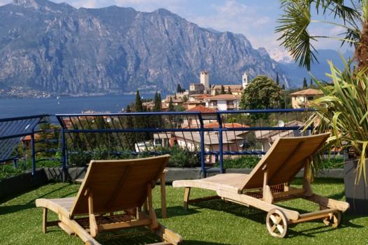 Hotel Capri 3 * - Malcesine
