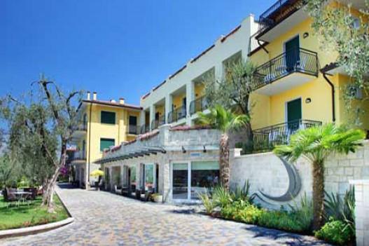 Hotel Casa Barca 4* - Malcesine