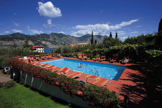 Hotel Ideal 3 * - Malcesine