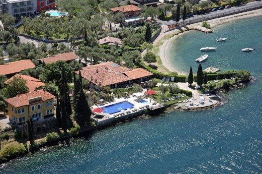 Hotel Sailing Center 4 * - Malcesine