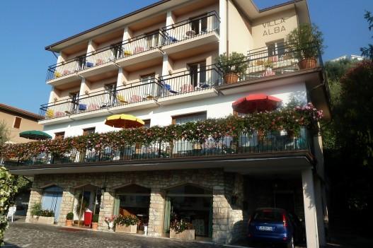 Hotel Villa Alba 2 * - Malcesine