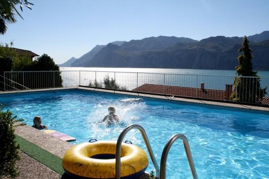 Hotel Villa Carmen 3 * - Malcesine