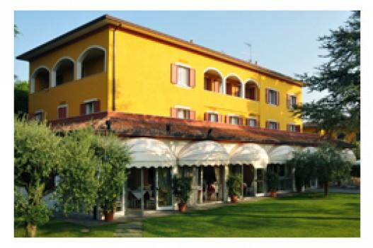 Hotel La Quiete Manerba Gardasee