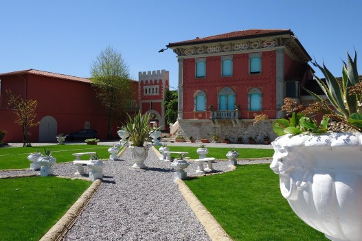 Hotel Villa Garuti 4* - Padenghe (Desenzano)