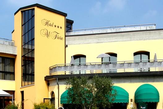 Hotel Al Fiore 3 * - Peschiera del Garda