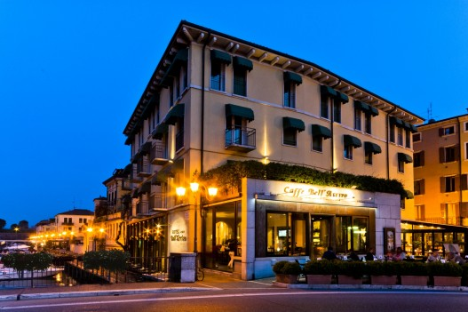 Hotel Bell'Arrivo 3 * - Peschiera del Garda