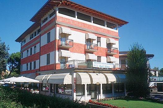 Hotel Bel Sito 2 * - Peschiera del Garda