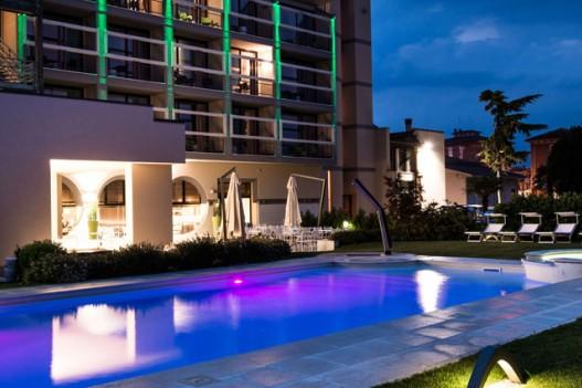 Enjoy Garda Hotel 4 * - Peschiera del Garda
