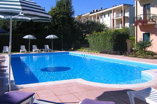 Hotel Fornaci 2 * - Peschiera del Garda