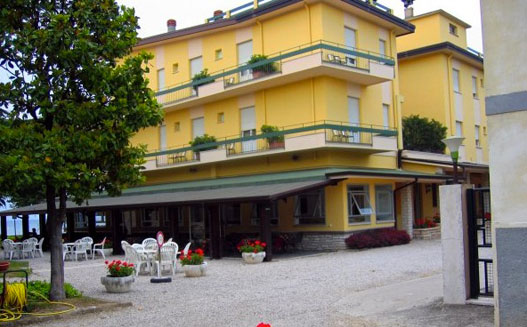 Hotel Gasparina 3 * - Castelnuovo (Peschiera)