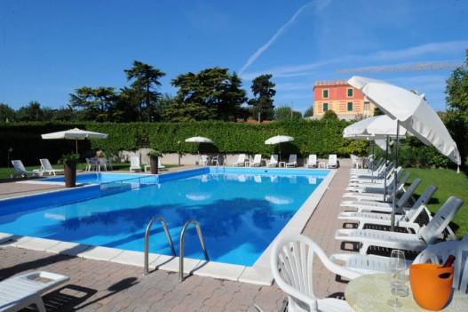 Hotel Puccini 3 * - Peschiera del Garda