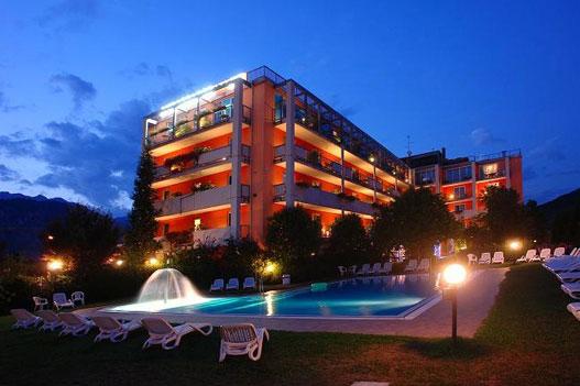 Hotel Ambassador Suite - Riva del Garda