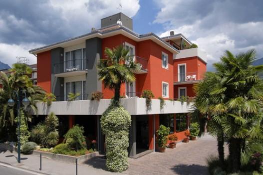 Hotel Brione 3 * - Riva del Garda