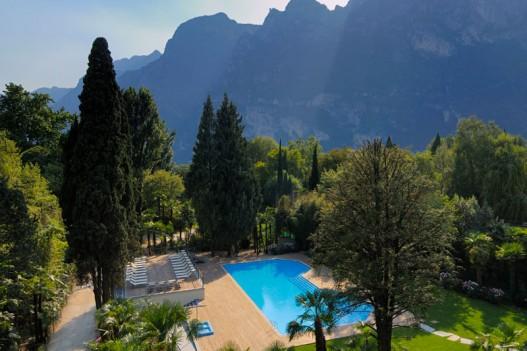 Du Lac Du Parc Resort 4* - Riva del Garda