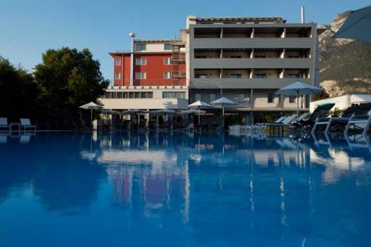 Feeling Hotel Luise 4 * - Riva del Garda