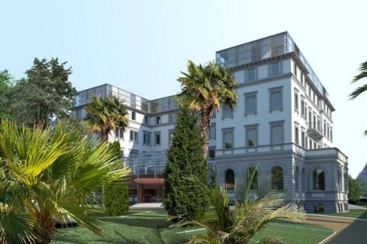 Lido Palace 5 * - Riva del Garda