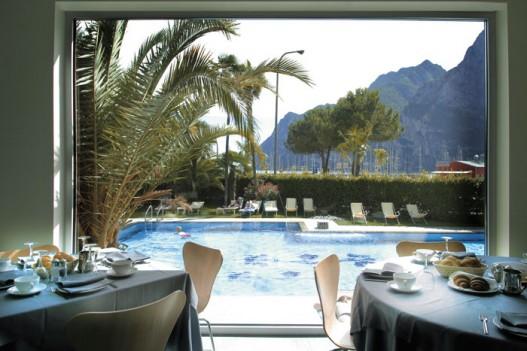 Hotel Mirage 4 * - Riva del Garda