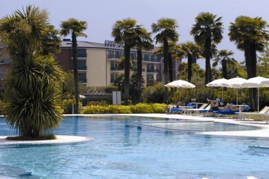 Hotel Astoria 4 * - Riva del Garda