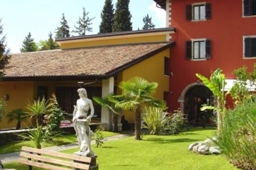 Residence Segattini 3 * - Riva del Garda