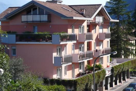 Res. Villa Rosa - Riva del Garda