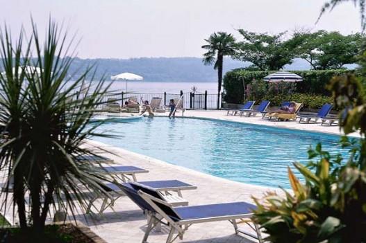 Hotel Spiaggia d'Oro 4 * - Salò