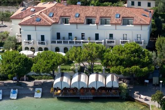 Hotel Sogno 4 * - San Felice (Desenzano)