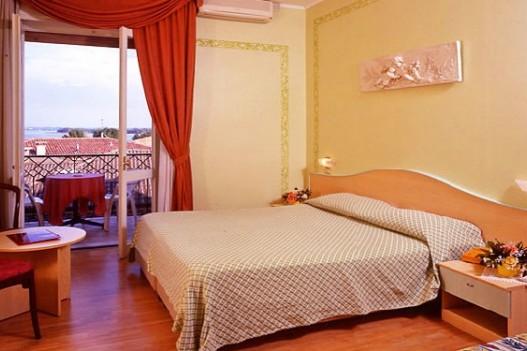 Hotel Alsazia Sirmione Recensioni