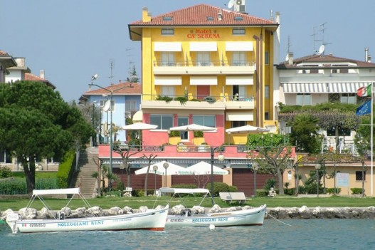 Hotel Ca' Serena 3 * - Sirmione