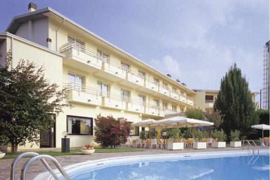 Hotel Du Parc 4 * - Sirmione