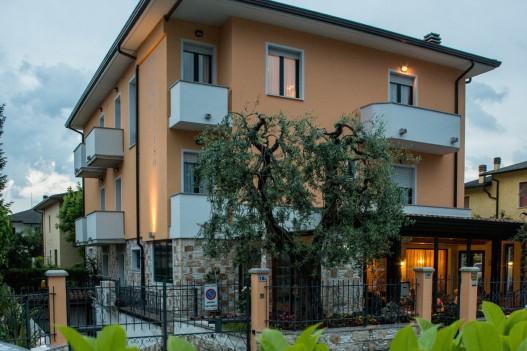 Hotel Fiordaliso 2 * - Sirmione