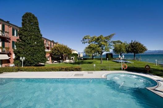 Hotel Fonte Boiola 3 * - sirmione