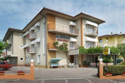 Hotel Marolda 3 * - Sirmione