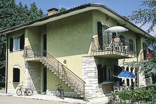 Residence Punta Grò - Sirmione