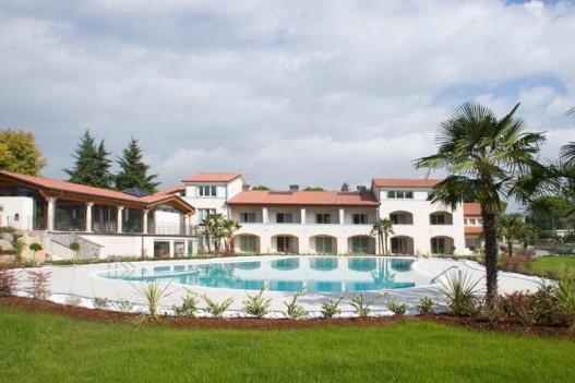 Hotel Monastero 4* - Soiano (Desenzano)