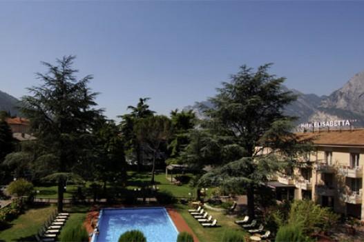Appartamenti Villa Elisabetta A Malcesine