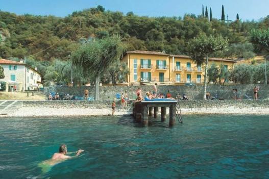Hotel Del Garda 2 * - Torri del Benaco