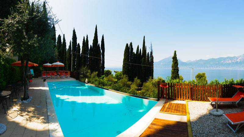 R. Lago di Garda - Torri del Benaco