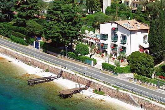 Hotel Villa Carlotta Gardasee