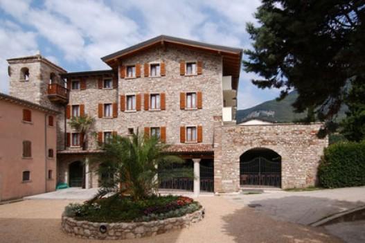 Hotel Bel Soggiorno Toscolano Maderno Lake Garda - Hotel Bel ...