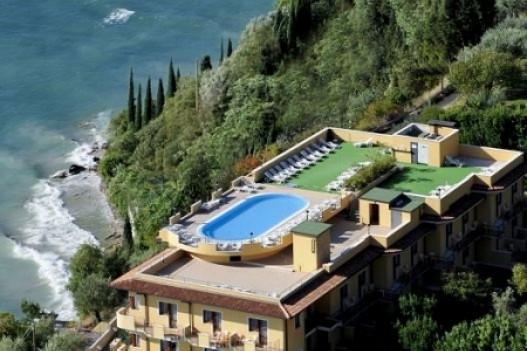... Toscolano Maderno Gardasee - Hotel Piccolo Paradiso Toscolano Maderno